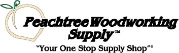 Peachtree Woodworking Supply logo